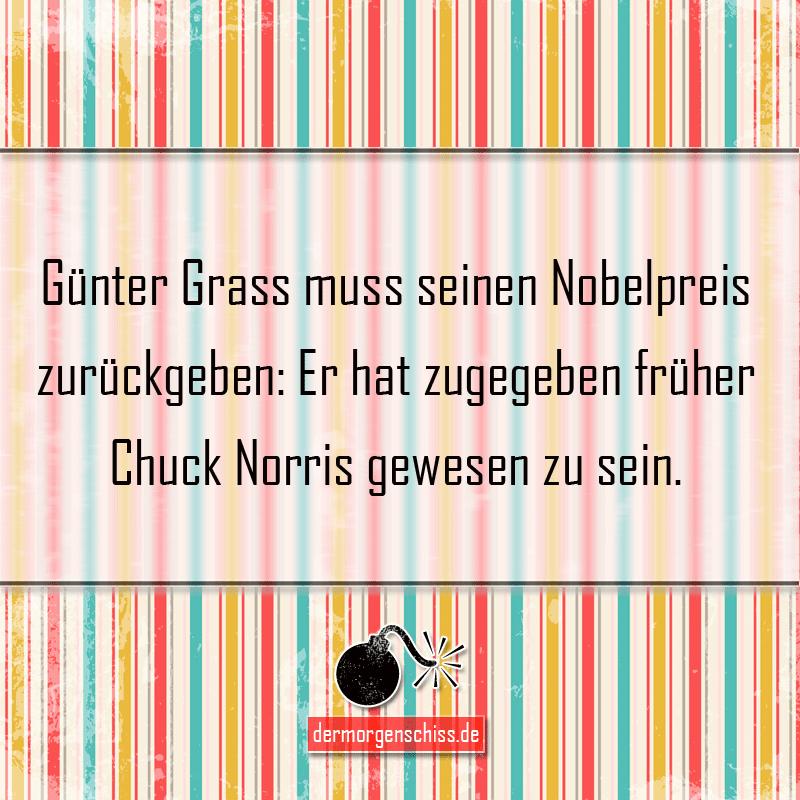 Günther GrassNobelpreis