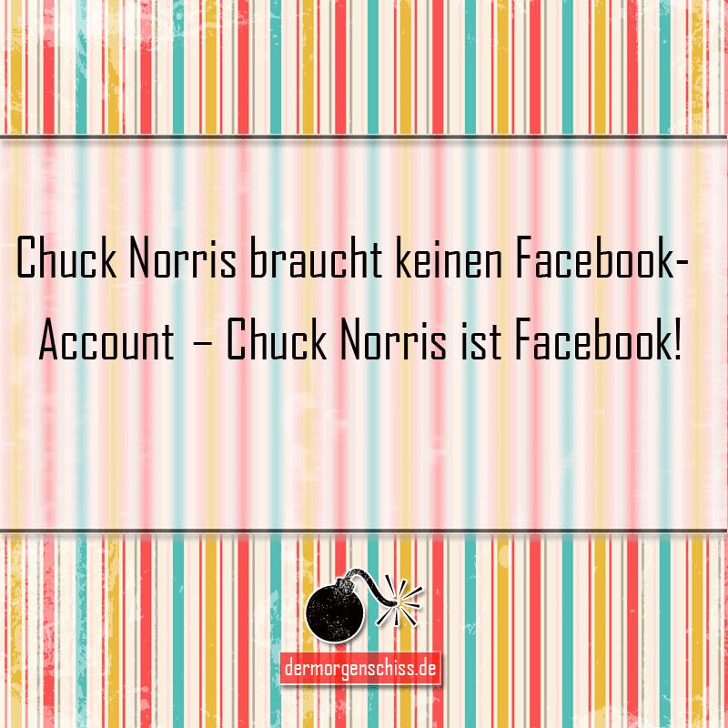 Chuck Facebook